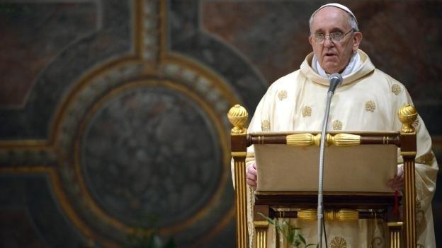 El Vaticano habla de la relación del papa Francisco con la dictadura argentina