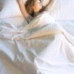 Cómo es tu personalidad según tu postura para dormir
