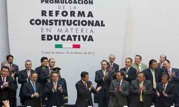 Qué reformas busca Enrique Peña Nieto