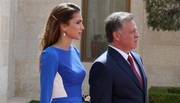 Escándalo: Polémicas declaraciones del rey de Jordania