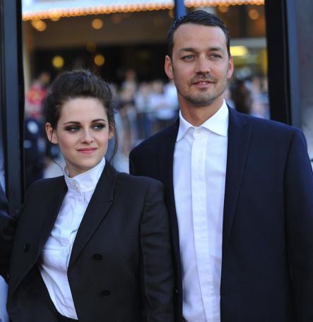 Rupert Sanders y Kristen Stewart ¿Amantes otra vez?