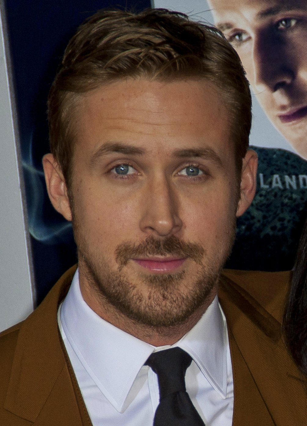 Video imperdible: Ryan Gosling en su niñez