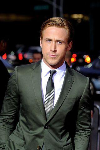 Ryan Gosling anuncia su retiro del cine