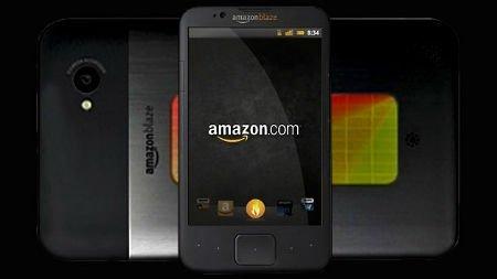 ¿Qué debe tener el Smartphone de Amazon?