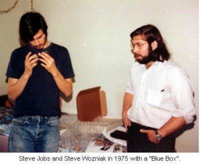 Quiénes fueron los primeros trabajadores de Apple