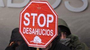 Cómo subsistir a un desahucio en España