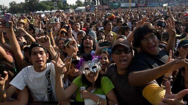 Cómo disfrutar más el Vive Latino