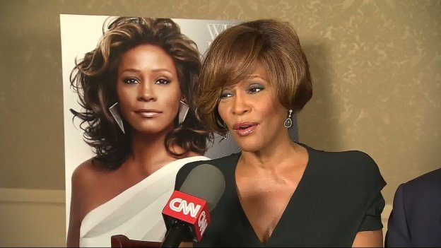 Expedientes secretos del FBI sobre Whitney Houston
