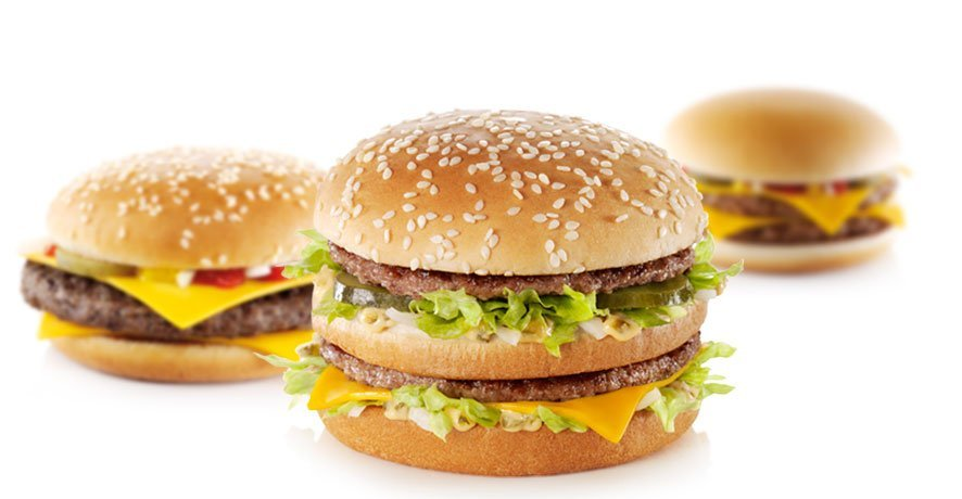 ¿Cuánta carne necesita McDonald's?