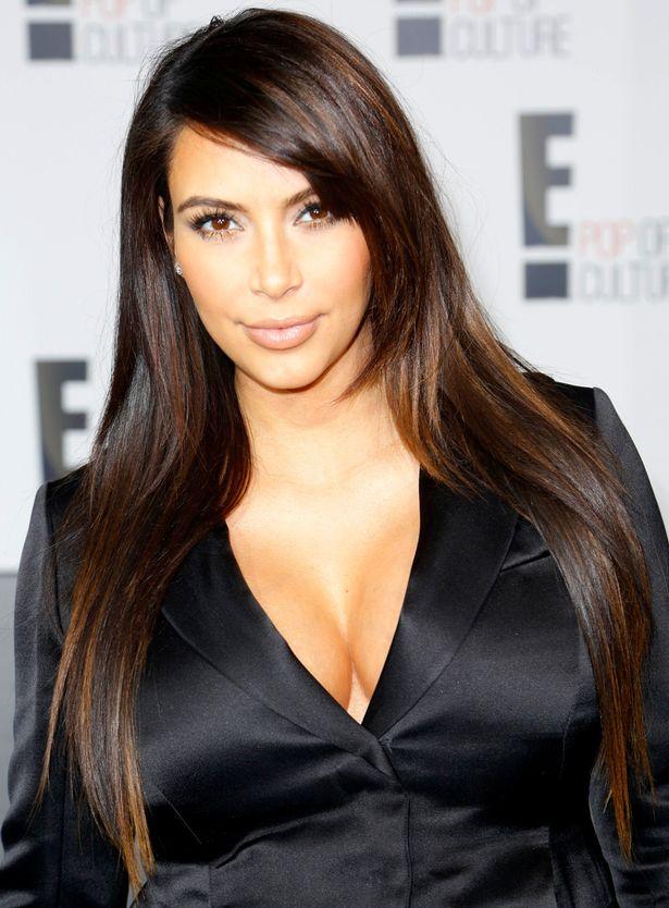 ¿Por qué Kim Kardashian miente sobre la fecha de su parto?