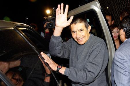 Ángeles Dauahare quiere demandar a Marisela Morales
