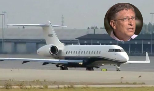 Conoce a los dueños de los jets privados más lujosos del mundo - Fotos