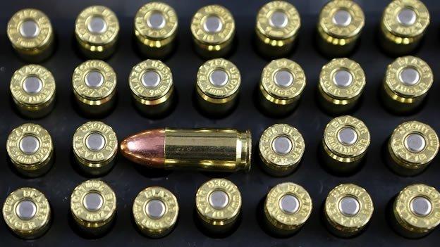 Connecticut aprueba control de armas