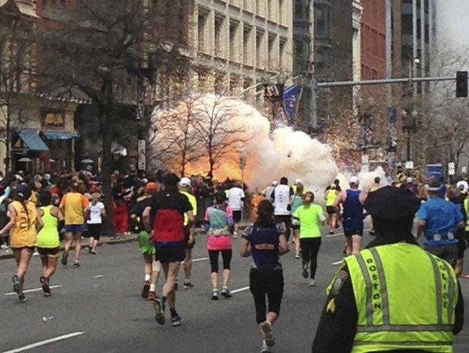 Cómo encontrar a tus amigos y familiares en Boston a través de Google