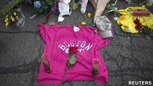 Identifican por video a posible responsable del atentado de Boston