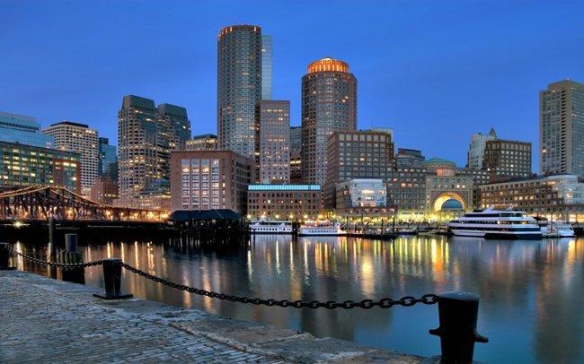 Todo lo que debes saber si viajas a Boston