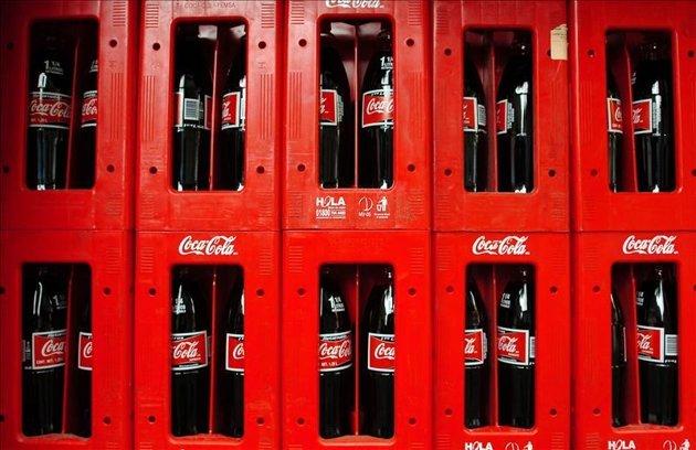 Los países que consumen más Coca-Cola en el mundo