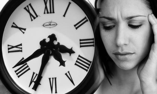 ¿Qué efectos provoca en el cuerpo el cambio de horario?