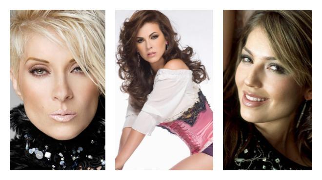 Quiénes son las mejores cantantes mexicanas