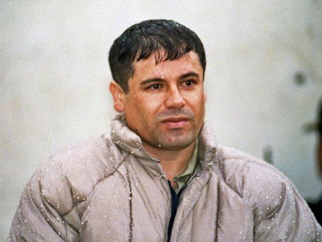 El plan de Estados Unidos para atrapar a 'El Chapo' Guzmán en 15 minutos