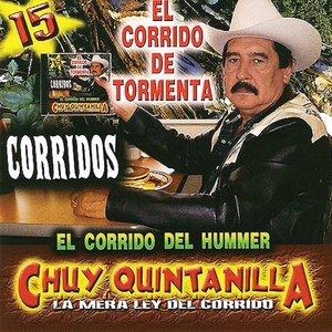 Ejecutan a Chuy Quintanilla, cantante de corridos