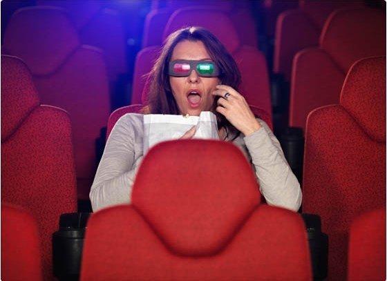 Así ve tu cerebro las películas en 3D
