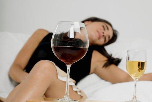Señales para saber si bebes demasiado