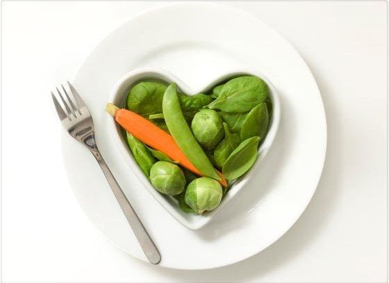 Cómo afectan las dietas a tu corazón
