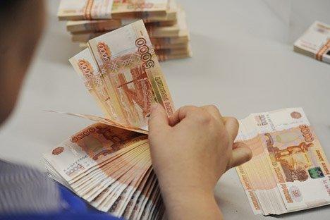 Rusia con amenaza de recesión económica
