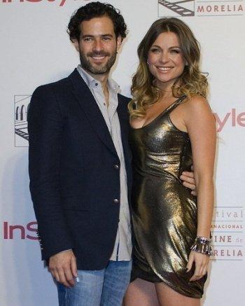 La boda secreta de Ludwika Paleta y Emiliano Salinas