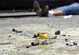 Enfrentamientos en Michoacán deja 14 muertos