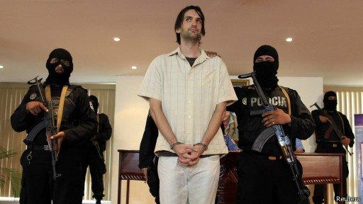 El hombre que reemplazó a Bin Laden en la lista de los más buscados del FBI