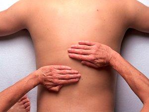 Cómo envejecerás según tu espalda
