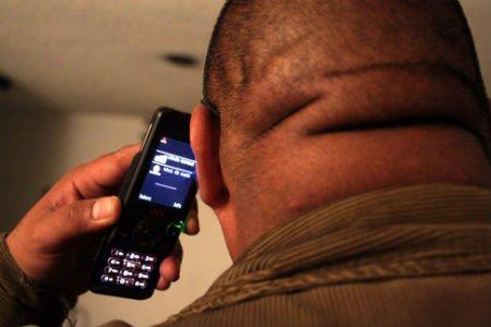 ¿Cómo actuar en caso de recibir llamadas de extorsión?