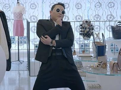 Censuran el video 'Gentleman' de Psy