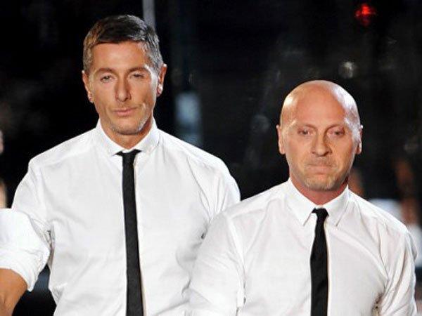 Multa millonaria a Dolce y Gabbana por evasión fiscal