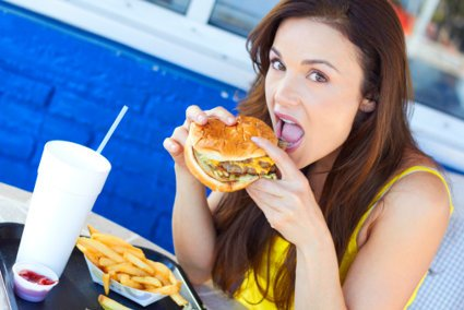 Alimentos que contribuyen al envejecimiento prematuro