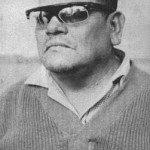 """Hermenegildo Zúñiga Maldonado, """"El Capitán Águila Negra"""""""