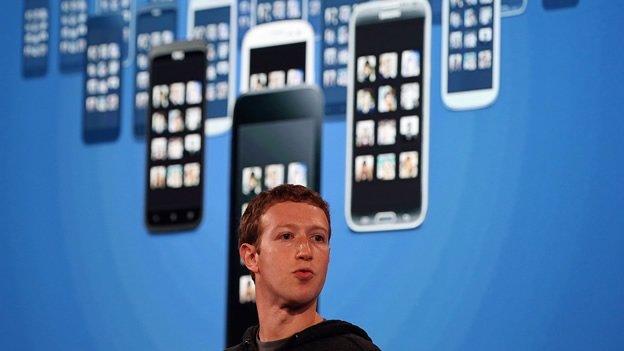 Qué es Home, lo nuevo de Facebook