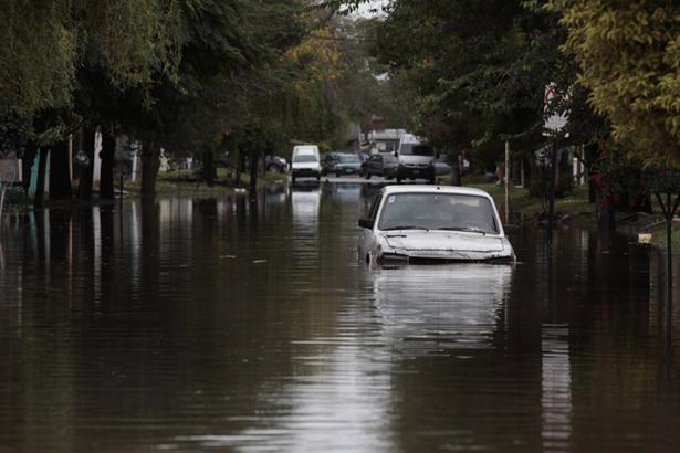 Cuáles son los riesgos en la salud luego de una inundación
