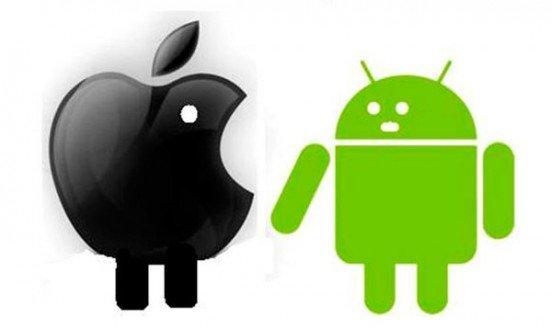 iOS vs. Android ¿Cuál es mejor?