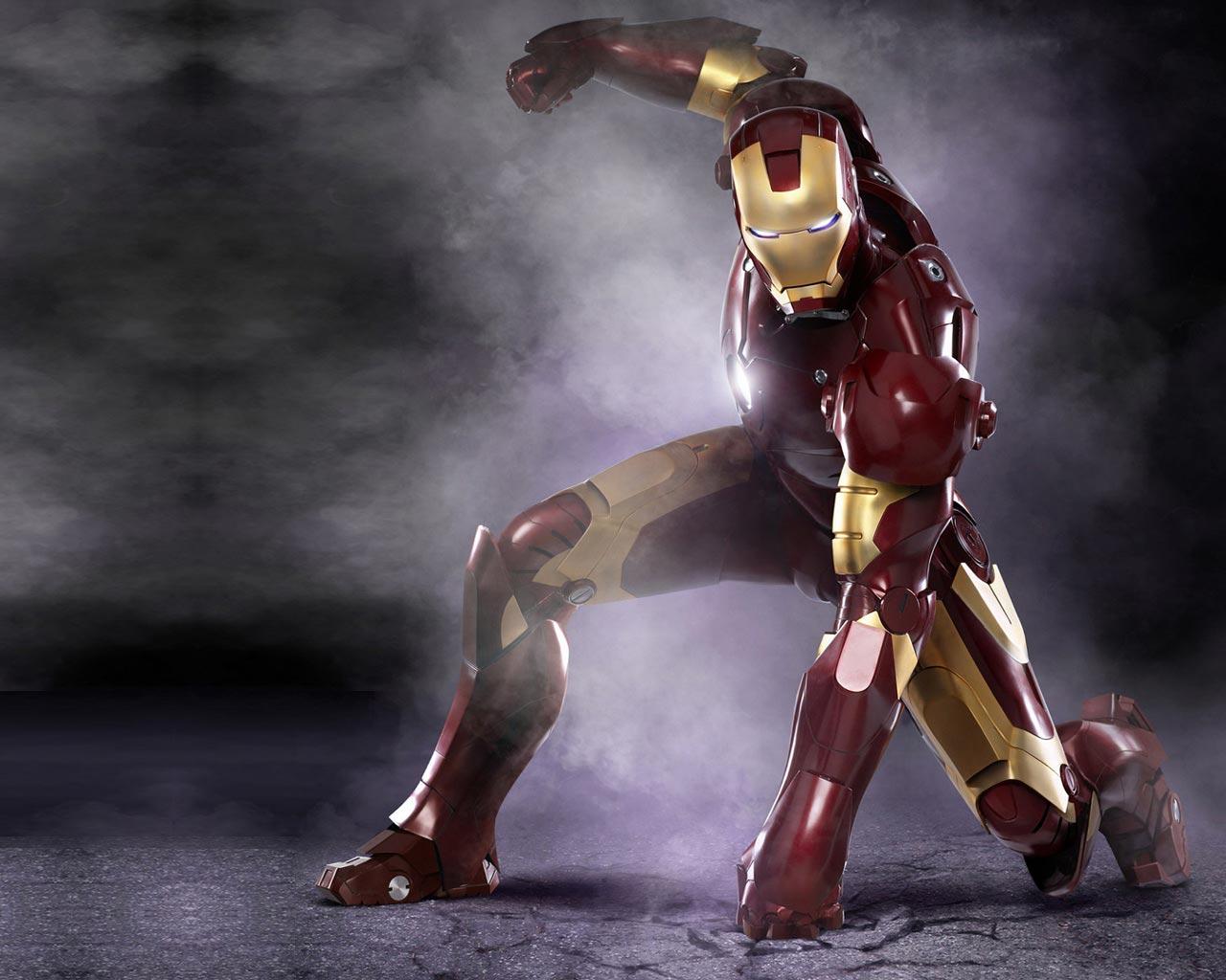¿Cuánto cuesta convertirse en Tony Stark?