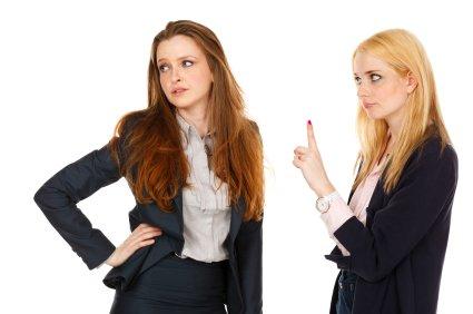 Qué hacer si tienes un jefe egocéntrico