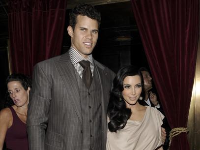 Kim Kardashian, oficialmente divorciada