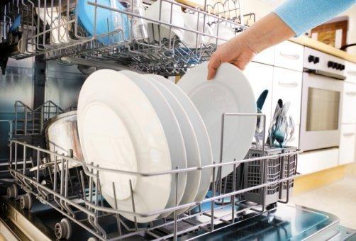 Cómo alargar la vida del lavaplatos