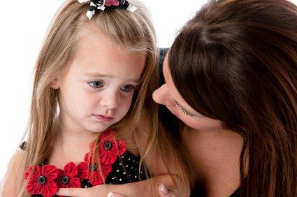 ¿Debemos pedirles perdón a nuestros hijos?