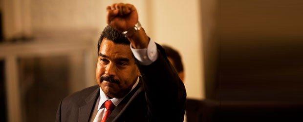 Unasur reconoce a Nicolás Maduro como presidente de Venezuela