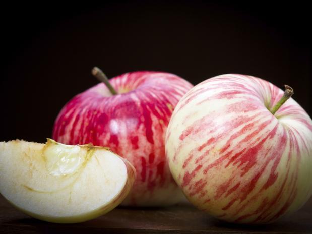 Conoce las frutas y verduras más contaminadas con pesticidas