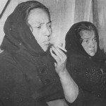 Las poquianchis. María de Jesús y Deflina