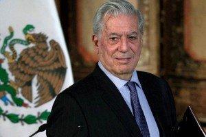 El héroe discreto, el nuevo libro de Mario Vargas Llosa